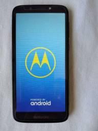 Motorola Moto E5 Play Dual Chip Android  8.1 , Preto, 16GB.