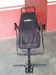 Cadeira de ginástica e musculação e outros  oferta 85,00