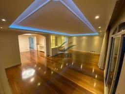 Título do anúncio: Apartamento com 4 dormitórios para alugar, 340 m² por R$ 3.900,00/mês - Jardim Parque Moru