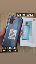 NOTE 10 64GB/4GB LACRADO
