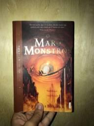 Percy jackson e o mar de monstros o livro