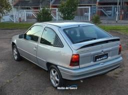 Kadett GLS 2.0 1998 - Completo em rara conservação original - Ateliê do Carro
