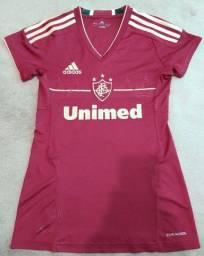 Camisa Feminina Fluminense