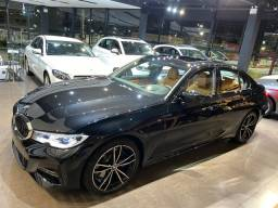 BMW 330e M Sport 2.0 Turbo Hybrid