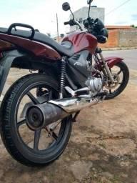 Honda  Fam 150 CG