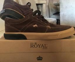 Título do anúncio: Polo Royal café