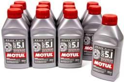 Óleo Fluido Freio Motul Dot5.1 Dot 5 5.1 500ml Brake Fluid 100% Sintético