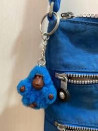 Bolsa Azul Kipling original