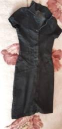 Título do anúncio: Vestidos Diversos - Servem M ou 38/40