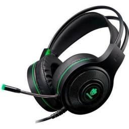 Headset Gamer Têmis - Eg 301gr