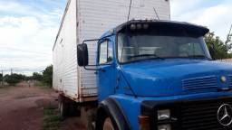MB 1114 ano 87/88 truck