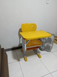 Título do anúncio: Vendo cadeira infantil