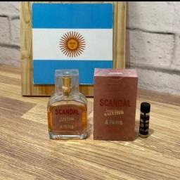 Párfum argentinos
