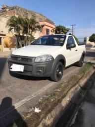 Fiat strada 1.4 2017/2018