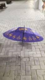 Guarda chuva novo