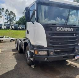 Caminhão Scania G480