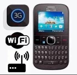 Celular 3G pega na roça com roteador de internet