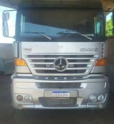 Caminhão Mb 1944 6×2 ano 2004