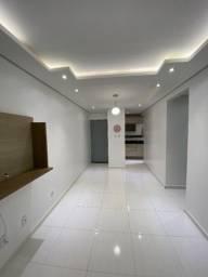 Apartamento Térreo, Residencial Vilacre, Dois quartos, Financiável.
