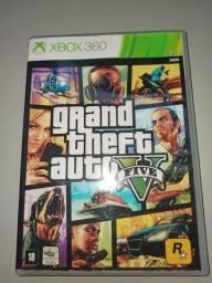 GTA 5 DE XBOX 360