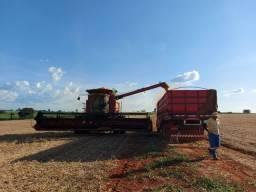 Graneleiro pra truck 8 metros
