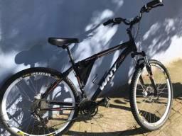 Bicicleta CALOI 29? 30 marchas