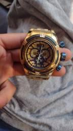 Relógio invicta