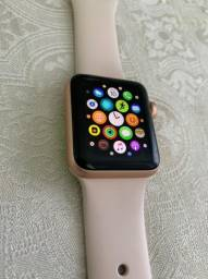 IWatch Rose Gold 38mm - Series 3