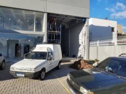 Fiat Fiorino 96 em bom estado