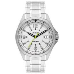 Relógio Orient Masculino. 100 metros. Nota fiscal. Um ano de garantia. 100% Original.