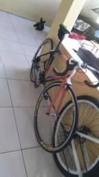 Bike Aerotech Rocket