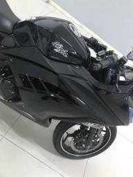 Moto ninja 300 - 2013 comprar usado  Itapema
