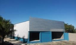 Vendo Galpão Industrial temos + opções para você (71) 991482832 za p