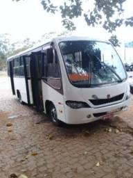 Micro ônibus ibrava - 2010