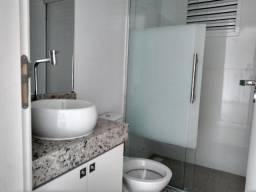 Lindo apartamento - Vila Julieta - 2 quartos sendo 1 suíte