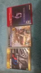 Vende - se ou troca jogos de ps3
