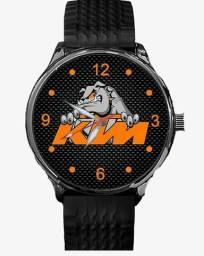Relógio KTM