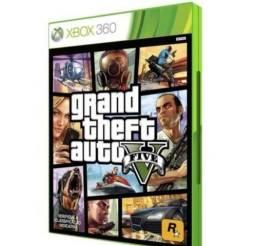 Vendo GTA 5