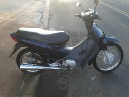 Honda Biz 100 es com partida elétrica - 2004