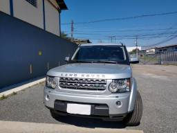 Land Rover Discovery4 HSE 4x4 7 lugares Diesel - 2011