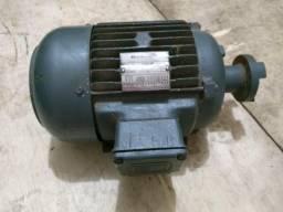 Motor trifásico 3 Cv