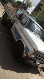 Caminhão f4000 top top - 1985