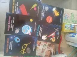 Kit Livros Mochileiro das Galáxias