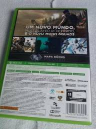 ?jogo call of duty ghosts (xbox 360)?