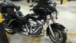 Harley Davidson Electra glide. 2009 - 2009