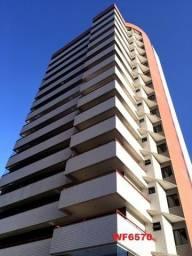 Turmalina, apartamento com 3 suítes, 4 vagas, projetado, próximo ao shopping Iguatemi,