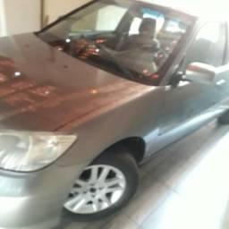 Vende-se carro Honda Civic - 2004