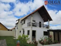 Casa à venda com 5 dormitórios em Prado, Gravatá cod:CA0366