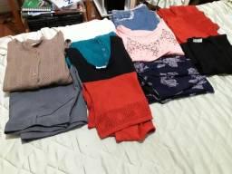 7faa3189748 Lote de roupas novas sem uso para brechó ou bazar