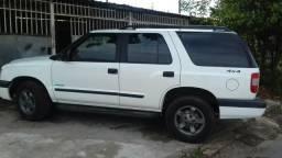 Gm - Chevrolet Blazer 2.8 turbo 4x4 2005 - 2005